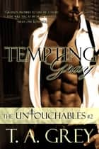 Tempting Gray (The Untouchables, #2) ebook by T. A. Grey