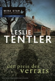 Der Preis des Verrats - Thriller ebook by Leslie Tentler