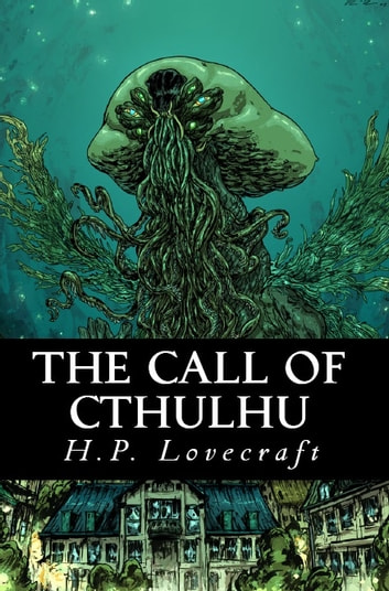 Call Of Cthulhu Ebook