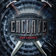 Enclave audiobook by Ann Aguirre