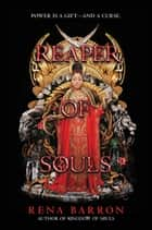 Reaper of Souls ebook by Rena Barron