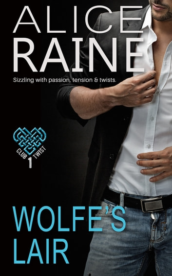 Wolfe's Lair ebook by Alice Raine
