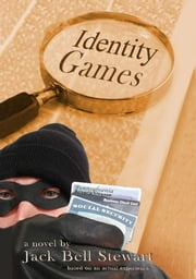 Identity Games ebook by Jack Bell Stewart
