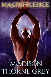 Magnificence ebook by Madison Thorne Grey