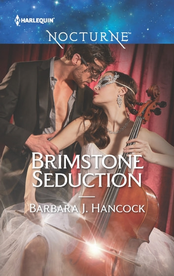Brimstone Seduction ebook by Barbara J. Hancock