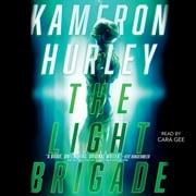 The Light Brigade audiobook by Kameron Hurley