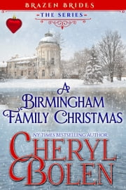 A Birmingham Family Christmas ebook by Cheryl Bolen