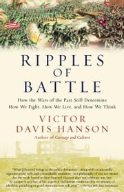 Ripples of Battle ebook by Victor Hanson