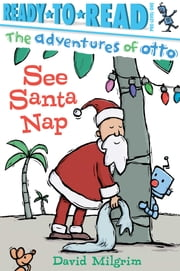 See Santa Nap ebook by David Milgrim,David Milgrim