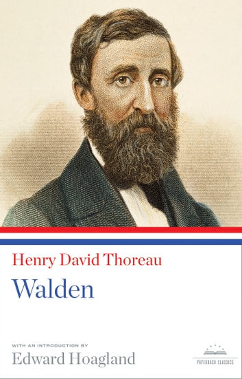 an introduction to the life of henry david thoreau a great conservationist and visionary