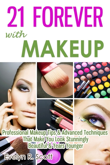 21 Forever With Makeup Professional
