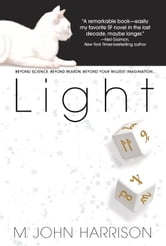 Light ebook by M. John Harrison