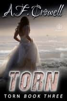 Torn ebook by A.F. Crowell