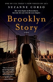 Brooklyn Story ebook by Suzanne Corso