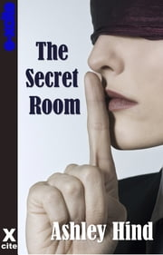 The Secret Room ebook by Ashley Hind