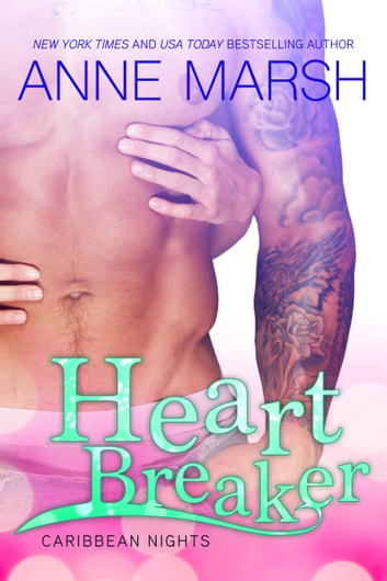 The Heartbreaker ebook by Anne Marsh