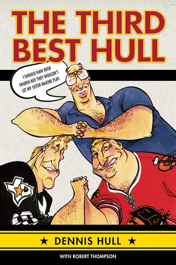 Third Best Hull ebook by Dennis Hull