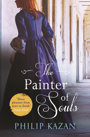 The Painter of Souls ebook by Philip Kazan