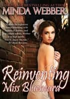 Reinventing Miss Bluebeard ebook by Minda Webber