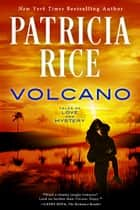 Volcano ebook by Patricia Rice