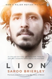 Lion: A Long Way Home ebook by Saroo Brierley
