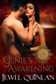 Genie's Awakening ebook by Jewel Quinlan