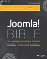 Joomla! Bible ebook by Ric Shreves