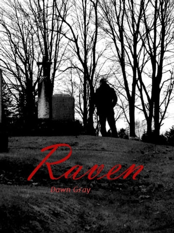 Raven ebook by Dawn Gray