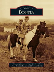 Bonita ebook by Steven Schoenherr