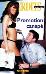 Promotion canapé ebook by Alain Sival