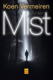 Mist ebook by Koen Vermeiren