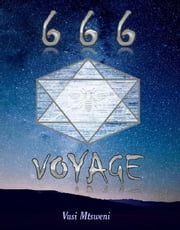 666 Voyage ebook by Vusi Mtsweni