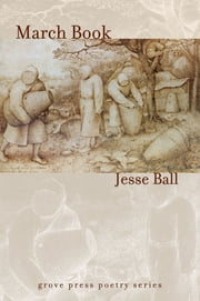 March Book ebook by Jesse Ball