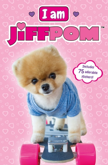Jiffpom: I Am Jiffpom ebook by Scholastic