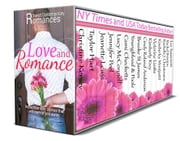 Love and Romance: 15 Sweet Contemporary Romances ebook by Kobo.Web.Store.Products.Fields.ContributorFieldViewModel