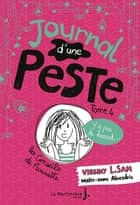 Journal d'une peste - tome 4 Y a pas de hasard ! ebook by Virginy L. Sam, Marie-Anne Abesdris