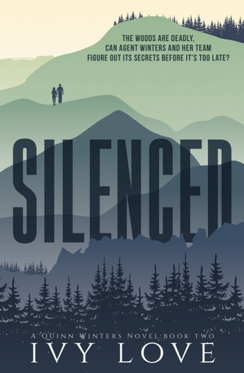 Silenced ebook by Ivy Love