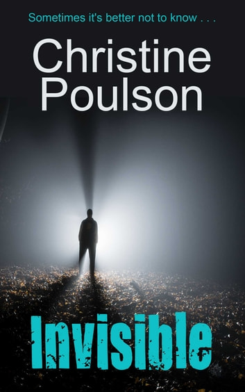 Invisible ebook by Christine Poulson