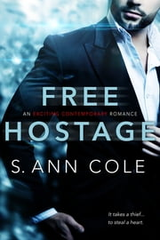 Free Hostage ebook by S. Ann Cole