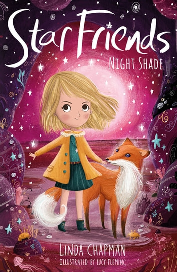 Star Friends 5: Night Shade ebook by Linda Chapman