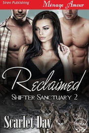 Reclaimed ebook by Scarlet Day
