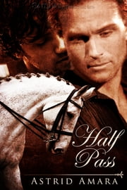 Half Pass ebook by Astrid Amara