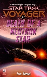 Death of a Neutron Star ebook by Eric Kotani
