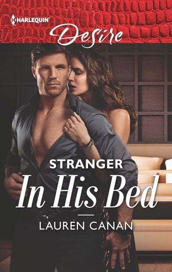 Stranger in His Bed ebook by Lauren Canan