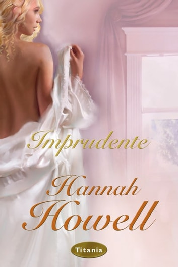 Imprudente ebook by Hannah Howell