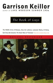 The Book of Guys - Stories ebook by Garrison Keillor