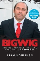 Bigwig: The Remarkable Rise and Fall of Tony Mokbel ebook by Liam Houlihan
