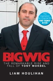 Bigwig: The Remarkable Rise and Fall of Tony Mokbel ebook by Houlihan Liam
