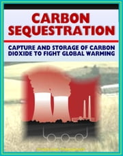 21st Century Guide to Carbon Sequestration: Capture and Storage to Fight Global Warming and Control Greenhouse Gases, Carbon Dioxide, Coal Power, Technology Roadmap and Program Plan ebook by Progressive Management