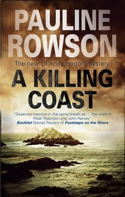 Killing Coast, A ebook by Pauline Rowson